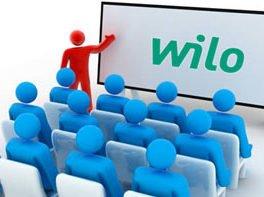 Wilo Hellas: Νέος Κύκλων Σεμιναρίων 2017
