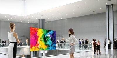 Η LG θα παρουσιάσει το ξενοδοχείο του Αύριο στην τουριστική έκθεση XENIA 2017 ως Χρυσός Χορηγός του Smart Hotel Room