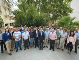 2ο Πανελλήνιο Συμπόσιο Ενεργειακών Λύσεων Ολιστικής Μηχανικής στα σύγχρονα κτίρια