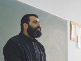 Ο ΣΕΥΑ ενημερώνει τους μαθητές της σχολής του ΟΑΕΔ-ΕΠΑΣ στον Πειραιά για το αυριανό τους επάγγελμα