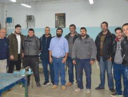 Ο ΣΕΥΑ ενημερώνει τους μαθητές της Σιβιτανίδειου Σχολής Καλλιθέας για το αυριανό τους επάγγελμα