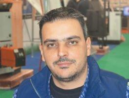 Ο Φώτιος Τσαπαδάς νέος πρόεδρος του Συνδέσμου Υδραυλικών Θεσσαλονίκης