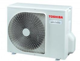 Toshiba Super Digital Inverter R32: Κορυφαία επίπεδα απόδοσης και άνεσης για μικρές και μεσαίες εμπορικές εφαρμογές