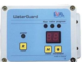 WaterGuard: Μία Επαγγελματική Ευκαιρία