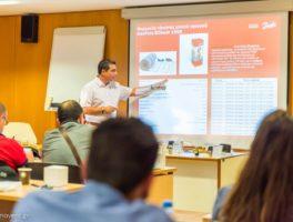 Παρουσίαση θερμαντικών λύσεων από την Thermovent Hellas