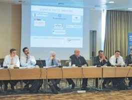ΕΝ.Ε.ΕΠΙ.Θ.Ε.: Αισθητή αύξηση των εγγεγραμμένων εταιρειών τόσο στα τακτικά όσο και στα αρωγά μέλη