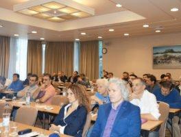 ΟΒΥΕ: Ημερίδα για την εξοικονόμηση ενέργειας & την αδήλωτη επιχειρηματική δραστηριότητα