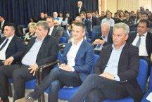 Ενεργειακό Συνέδριο για την Διείσδυση του Φυσικού Αερίου