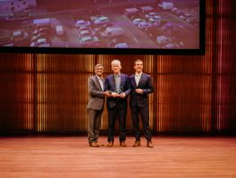 Στην Knauf Insulation το βραβείο Greenbuild Leadership 2019