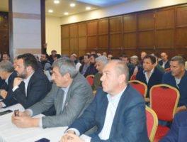 Με μεγάλη επιτυχία διεξήχθη το συνέδριο της ΟΒΥΕ, στις 6 & 7 Απριλίου στη Λάρισα