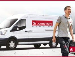 Ετήσια συγκέντρωση εξειδικευμένων κέντρων εξυπηρέτησης της Ariston Thermo 2019