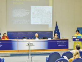 Παρουσίαση Σχεδίου Νόμου για τις Αστικές Αναπλάσεις από το υπ. Περιβάλλοντος & Ενέργειας