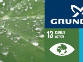 Η Grundfos γιορτάζει την Παγκόσμια Ημέρα Περιβάλλοντος με προσφορές!
