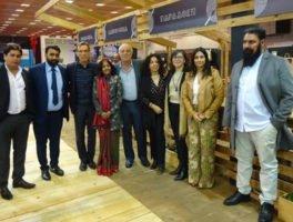 84η Διεθνής Έκθεση Θεσσαλονίκης από τις 7-15 Σεπτεμβρίου 2019 με τιμώμενη χώρα την Ινδία