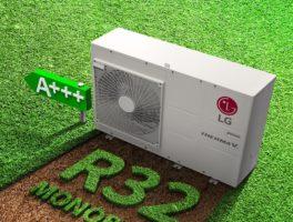 Σεμινάριο για πρωτοποριακές λύσεις αντλιών θερμότητας στο Ρέθυμνο από την LG Electronics