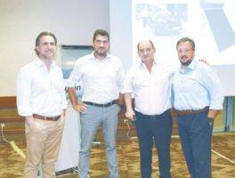 Τακτική γενική συνέλευση της ΕΒΗΕ σε συνεργασία με το ΚΑΠΕ