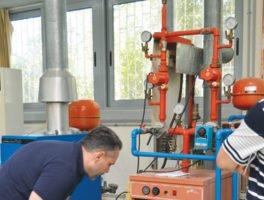 Εξετάσεις για την απόκτηση της Άδειας Εγκαταστάσεων Καύσης