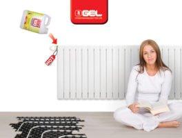 Elite Therm: Μειώστε τα έξοδα με τη νέα σειρά χημικών καθαριστικών Gel