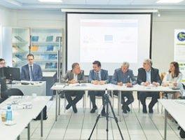 MAIA-TAQA: μεταφορά τεχνογνωσίας από την Ευρώπη στις χώρες της Μέσης Ανατολής και Βόρειας Αφρικής