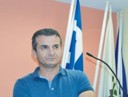 Κωνσταντίνος Σπανουδάκης: «Σκοπός μας να γινόμαστε καλύτεροι επαγγελματίες, καλύτεροι τεχνικοί, προσφέροντας στον κόσμο τις καλύτερες υπηρεσίες από κατάλληλους τεχνίτες»