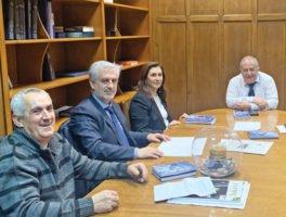 ΟΒΥΕ: Συνεχής αγώνας για τη βελτίωση του νομοθετικού πλαισίου που διέπει τον Κλάδο