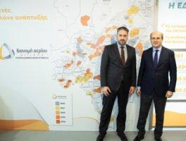 ΕΔΑ Αττικής: Κομβικός ο ρόλος του φυσικού αερίου στην ενεργειακή αγορά