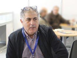 «Μέσα στην κρίση o Σύνδεσμος της Βέροιας κατάφερε να γράφει νέα μέλη»