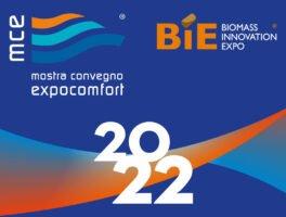 Νέα αναβολή: 8 – 11 Μαρτίου 2022 οι MCE & BIE
