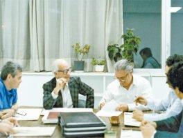 Σπύρος Αναγνωστόπουλος: Η ιστορία του Κλάδου πρέπει να καταγραφεί