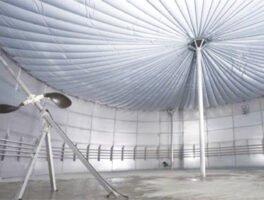 Η WELTEC BIOPOWER κατασκευάζει εργοστάσιο βιοαερίου για Eλληνικό σφαγείο