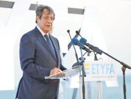 Τερματικό ΥΦΑ: Έργο – ορόσημο για τον ενεργειακό ρόλο της Κύπρου