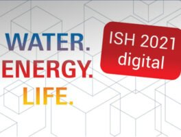 ISH Contractor & ISH digital 2021: Δύο ενότητες σε ένα ενιαίο εκθεσιακό γεγονός