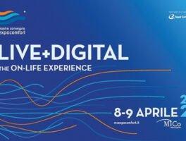 8-9 Απριλίου 2021: Η «Ψηφιακή+Live» έκδοση της MCE