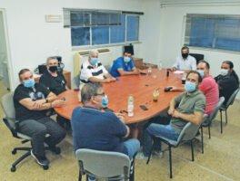 Με μεγάλη συμμετοχή και σε θετικό κλίμα η εκλογοαπολογιστική γ.σ. του Συνδέσμου της Αθήνας