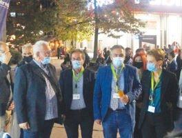 «Εξοικονομώ – Αυτονομώ»: Δράση προβολής των τοπικών επιχειρήσεων στο Επιμελητήριο Λάρισας