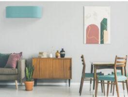 HAORI: Νέο κλιματιστικό τοίχου από την Toshiba με αξεπέραστο σχεδιασμό