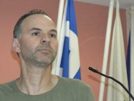 Δημήτρης Φάφας: «Το επάγγελμα χρειάζεται στοχευμένες σχολές και σεμινάρια που να ενημερώνουν για τις νέες τεχνολογίες»