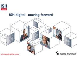 ISH digital 2021: Aυθεντικές λύσεις για την ενεργειακή επανάσταση