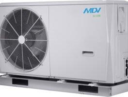 Αντλίες θερμότητας MDV Thermal by Midea Group Αrctic Series