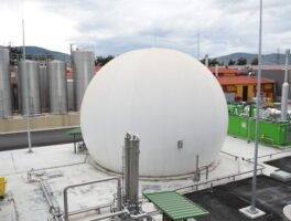 Υδάτωρ + TEDRA: Πρότυπο έργο επεξεργασίας αποβλήτων τυροκομείου & συμπαραγωγής ενέργειας από βιομάζα