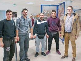 12ος Διαγωνισμός εγκαταστατών δικτύων χαλκοσωλήνων από το Ελληνικό Ινστιτούτο Ανάπτυξης Χαλκού