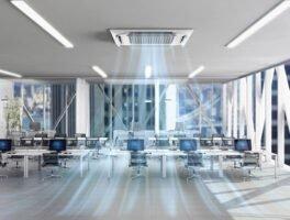 Οι HVAC λύσεις της LG λαμβάνουν διεθνείς πιστοποιήσεις για την εξασφάλιση καθαρού αέρα σε εσωτερικούς χώρους
