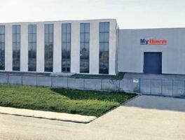 Mytherm IKE: Ένα βήμα πιο κοντά στην ύψιστη ποιότητα με τις νέες εγκαταστάσεις