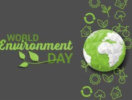 Ανακοίνωση της ΟΒΥΕ για την παγκόσμια ημέρα περιβάλλοντος