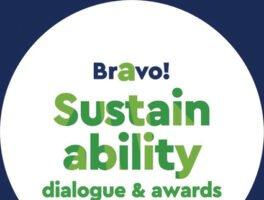 Διπλή βράβευση για την ElvalHalcor στα «Bravo Sustainability Dialogue & Awards 2021»