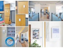 Η Siemens A.E. στηρίζει το «Χαμόγελο του Παιδιού» προσφέροντας καινοτόμο σύστημα ελέγχου θερμοκρασίας χώρων