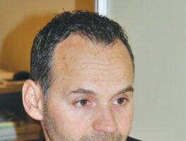 Δημήτρης Φάφας: «Σίγουρα κάπου κοντά μας υπάρχει μια επικίνδυνη εγκατάσταση υγραερίου και δεν ξέρουμε πότε θα συμβεί το κακό»
